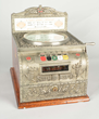 Mills Little Scarab Roulette Trade Stimulator, estimated at $20,000-30,000.