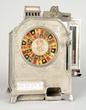 Watling Cupid Counter Wheel Slot Machine, estimated at $30,000-50,000.