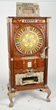 Mills Novelty Co. Chicago Musical Floor Wheel Slot Machine, estimated at $20,000-30,000.