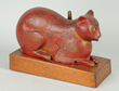 "Lukat ""The Lucky Cat"" Trade Stimulator, estimated at $10,000-25,000."