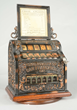Royal Novelty Royal Trader Trade Stimulator, estimated at $20,000-30,000.