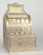 Watson Combination Card and Dice Machine, estimated at $30,000-50,000.