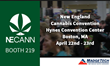 MadgeTech is Boston Bound for the New England Cannabis Convention