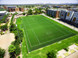Grand Canyon University Student Body Gets Recreational with AstroTurf