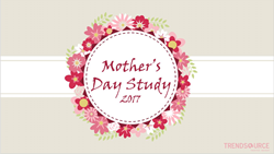 consumer insight study mother's day market research