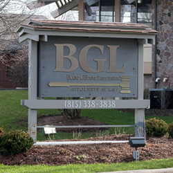 Crystal Lake Law Firm of Botto Gilbert Lancaster, PC