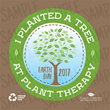 Plant Therapy Planting Thousands of Trees For Earth Day