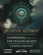 Liberation Movement announces upcoming show with Andreilien and The Dogon Lights