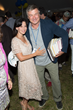 Hilaria and Alec Baldwin at Authors Night, credit Mark Sagliocco/Getty
