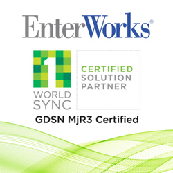 EnterWorks - 1WorldSync Partnership Expands