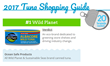 Greenpeace Releases 2017 Tuna Brand Sustainability Rankings: Wild Planet is #1