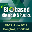 Global Bio-economy Players Convene in Bangkok for 6th Biobased Chemicals and Plastics