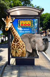 Exceptional 3D to Exhibit at London's Retail Digital Signage Expo