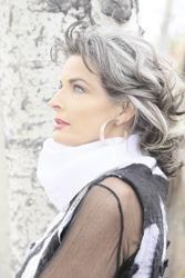 """Joan Severance, Supermodel and Actress, Launches her First Book, """"Manifest Your Mate,"""" and is Featured on Vogue.com"""