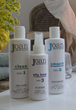 Joan Severance hair care products