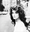 Supermodel Joan Severance. Photo credit - Arthur Elgort