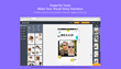 Powerful Tools Make Your Visual Story Standout