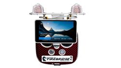 FireBridge 2 Remote for the Phantom 4 Pro Falcon Kit