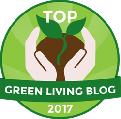Top 75 Green Living Blogs