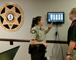 Virginia Sheriff Installs Revolutionary Footwear Evidence System
