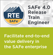 Scaled Agile, Inc., Unveils New Course and Certification: SAFe® 4.0 Release Train Engineer (RTE)