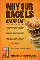 NY Bagel Cafe & Deli Continues Southeast Expansion