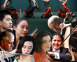 InterHarmony® Presents: Flamenco, Tango, & Jazz at Weill Recital Hall on May 11 at 8PM