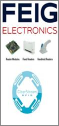 FEIG Clearstream RFID