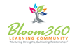 Bloom360 Learning Community logo