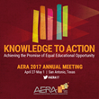AERA to Live-stream 31 Annual Meeting Sessions