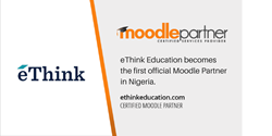 eThink Education Becomes the First Certified Moodle Partner in Nigeria