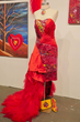 A Fashion First at Art Expo NY