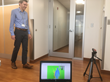 iPi Motion Capture used extensively at Rush Alzheimers Disease Center