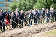 Gilbane Building Company Breaks Ground on Lamar High School Project
