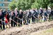 Gilbane Building Company Breaks Ground on Lamar High School Project