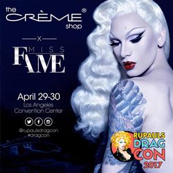 Miss Fame - The Crème Shop