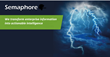 Smartlogic Recognized as a Visionary in the Gartner Magic Quadrant for Insight Engines