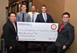 WSU Celebrates Student Venture Winners, Record Numbers at 15th Annual Business Plan Competition