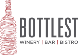 BOTTLEST Winery, Bar & Bistro - Santa Barbara Wine Country; Buellton, CA
