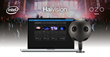 Haivision Launches KB 4K Encoder Powered with Intel® Visual Compute Accelerator 2