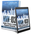 New Commercial Real Estate Book Released Today Entitled NNN-1031: Defer Taxes & Gain Passive Income with Long-Term NNN Leases by Kathy Heshelow