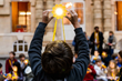 Usdan Summer Camp for the Arts To Collaborate with Olafur Eliasson's Little Sun for Sustainable Art Program