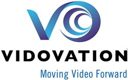 vidovation logo