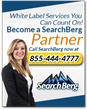 SearchBerg Now Offering White Label SEO Services To Design Agencies and Internet Marketing Companies to Increase Sales, Strengthen Their Brand