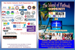 Island of Flatbush Community Health EXPO and Diabetes Symposium Brochure pg 1