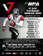 V7 Elite Playmakers Showcase High School Schedule