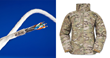 Gore Exhibiting New and Proven Fabrics, Cables and Materials for Military and Defense Applications