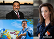 Geniecast Welcomes New Experts to Platform, Including Globally Renowned Futurist Vivek Wadhwa