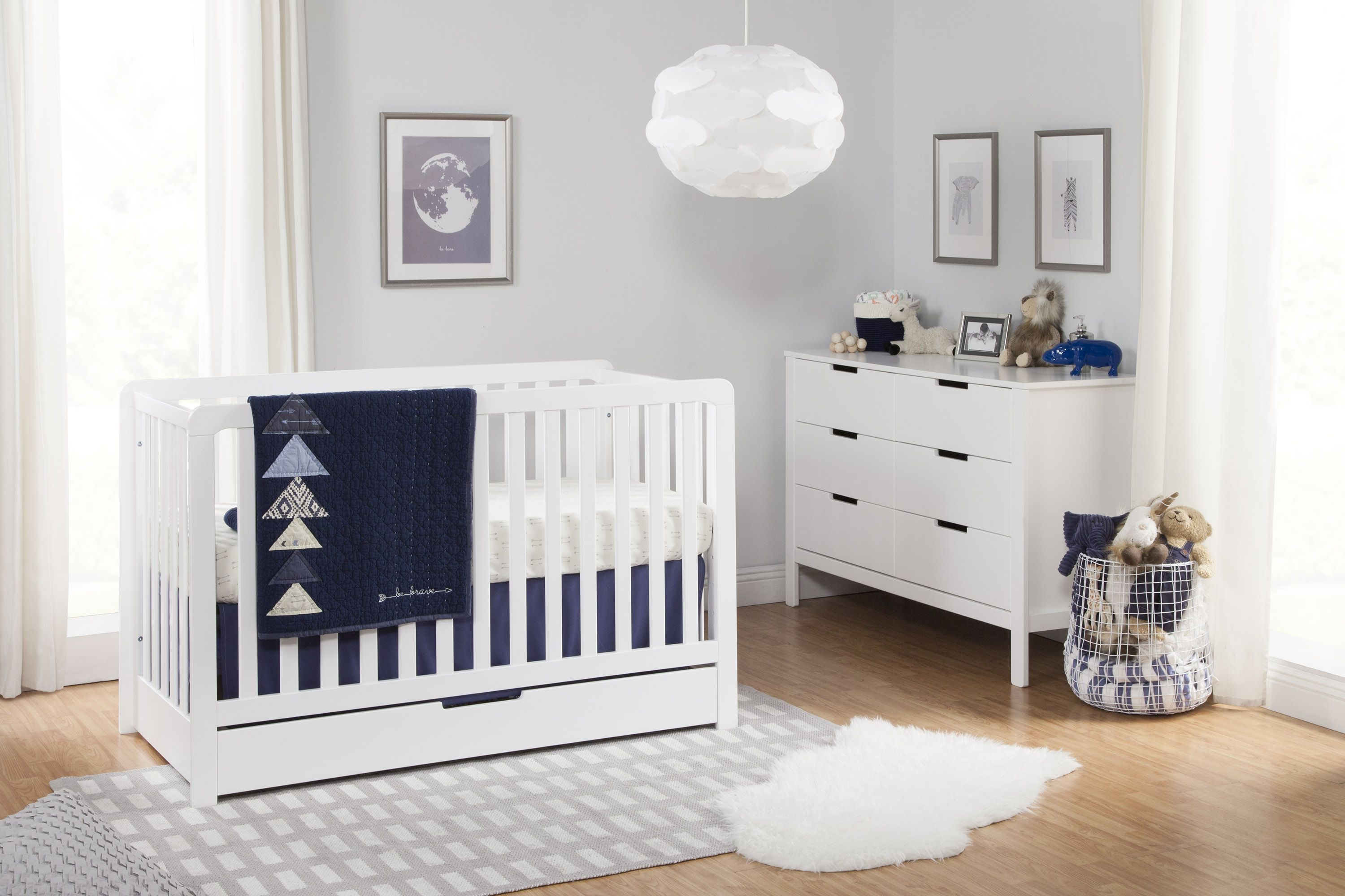 DaVinci and Million Dollar Baby Co Partner with Carter\'s