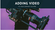 How to Add Video Into Your Company Culture: Magnificent Marketing Presents a New Webinar Featuring Strategies for Successfully Implementing this Medium